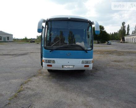 Синий Юи ЗГТ 6730, объемом двигателя 3.8 л и пробегом 180 тыс. км за 5000 $, фото 1 на Automoto.ua