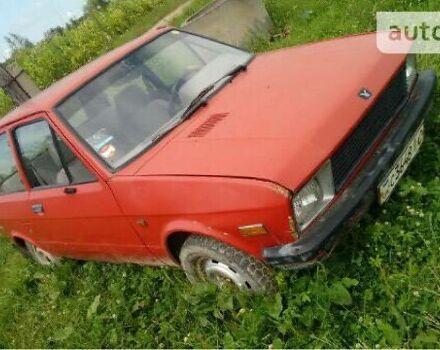 Червоний Юго 65, об'ємом двигуна 1.3 л та пробігом 15 тис. км за 400 $, фото 1 на Automoto.ua