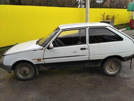 Белый ЗАЗ 1102 Таврия, объемом двигателя 1.4 л и пробегом 1 тыс. км за 715 $, фото 1 на Automoto.ua