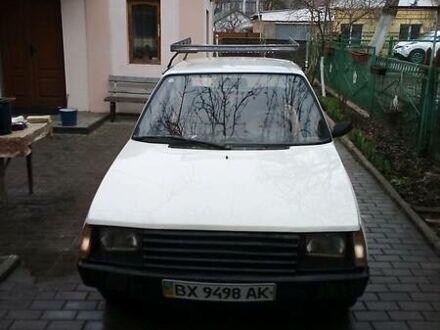 Белый ЗАЗ 1102 Таврия, объемом двигателя 1.1 л и пробегом 85 тыс. км за 1000 $, фото 1 на Automoto.ua