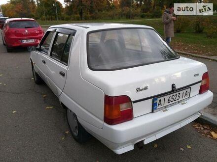Белый ЗАЗ 1103 Славута, объемом двигателя 1.2 л и пробегом 45 тыс. км за 2000 $, фото 1 на Automoto.ua