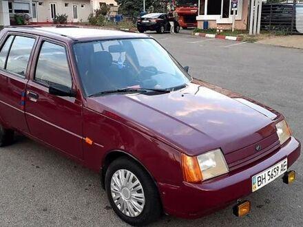 Красный ЗАЗ 1103 Славута, объемом двигателя 1.2 л и пробегом 90 тыс. км за 1450 $, фото 1 на Automoto.ua