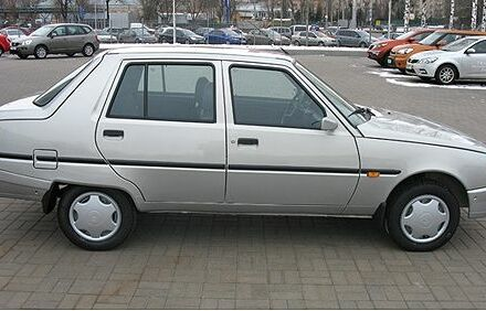 Серебряный ЗАЗ 1103 Славута, объемом двигателя 1.2 л и пробегом 19 тыс. км за 2139 $, фото 1 на Automoto.ua