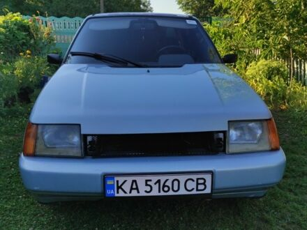 Серый ЗАЗ 1103 Славута, объемом двигателя 1.3 л и пробегом 130 тыс. км за 1750 $, фото 1 на Automoto.ua