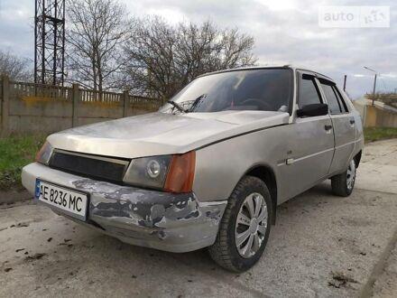 Серый ЗАЗ 1103 Славута, объемом двигателя 1.2 л и пробегом 237 тыс. км за 1500 $, фото 1 на Automoto.ua