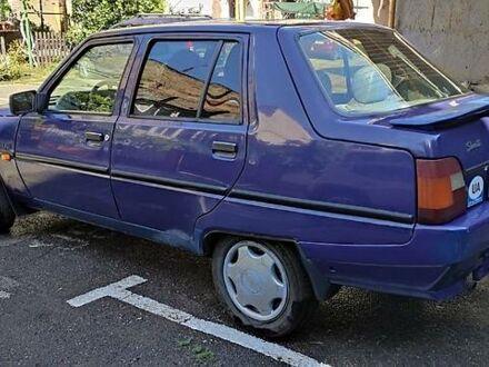 Синий ЗАЗ 1103 Славута, объемом двигателя 1.3 л и пробегом 124 тыс. км за 2200 $, фото 1 на Automoto.ua