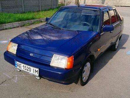 Синий ЗАЗ 1103 Славута, объемом двигателя 1.3 л и пробегом 78 тыс. км за 2200 $, фото 1 на Automoto.ua
