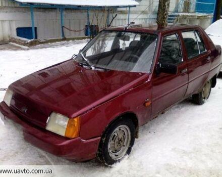 Вишнёвый ЗАЗ 1103 Славута, объемом двигателя 0 л и пробегом 160 тыс. км за 1205 $, фото 1 на Automoto.ua