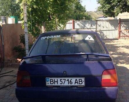 Синий ЗАЗ 1103 Славута, объемом двигателя 1.2 л и пробегом 159 тыс. км за 750 $, фото 1 на Automoto.ua