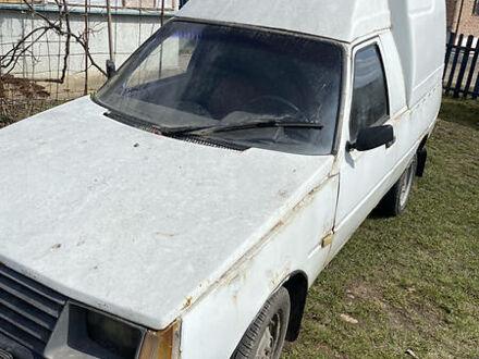 Білий ЗАЗ 1105 Дана, об'ємом двигуна 1.2 л та пробігом 100 тис. км за 650 $, фото 1 на Automoto.ua