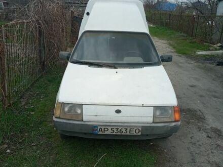 Білий ЗАЗ 1105 Дана, об'ємом двигуна 1.2 л та пробігом 1 тис. км за 534 $, фото 1 на Automoto.ua