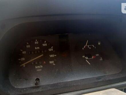 Белый ЗАЗ 1105 Дана, объемом двигателя 1.2 л и пробегом 220 тыс. км за 1000 $, фото 1 на Automoto.ua