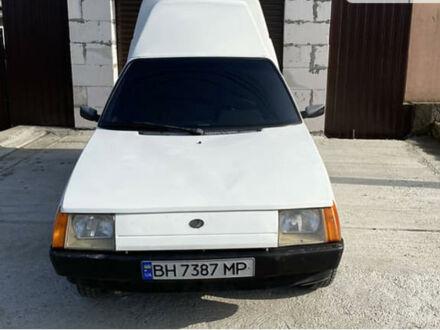 Белый ЗАЗ 1105 Дана, объемом двигателя 1.2 л и пробегом 172 тыс. км за 1700 $, фото 1 на Automoto.ua