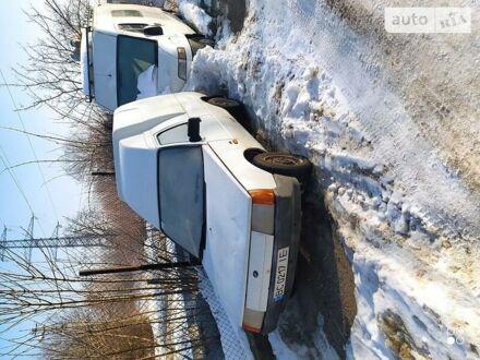 Білий ЗАЗ 1105 Дана, об'ємом двигуна 0 л та пробігом 6 тис. км за 1100 $, фото 1 на Automoto.ua