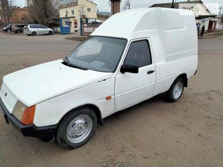 Белый ЗАЗ 1105 Дана, объемом двигателя 1.2 л и пробегом 120 тыс. км за 1050 $, фото 1 на Automoto.ua