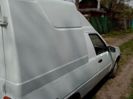 Белый ЗАЗ 1105 Дана, объемом двигателя 1.2 л и пробегом 200 тыс. км за 1250 $, фото 1 на Automoto.ua