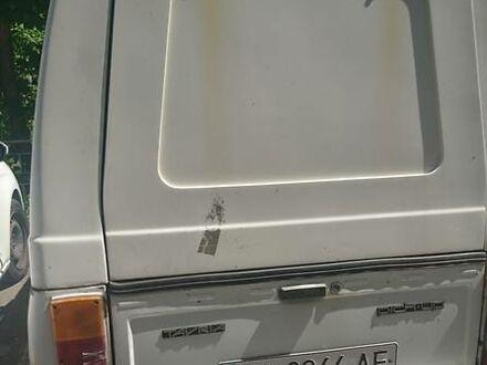Белый ЗАЗ 1105 Дана, объемом двигателя 0 л и пробегом 180 тыс. км за 900 $, фото 1 на Automoto.ua