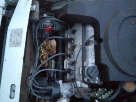 Белый ЗАЗ 1105 Дана, объемом двигателя 1.2 л и пробегом 89 тыс. км за 0 $, фото 1 на Automoto.ua