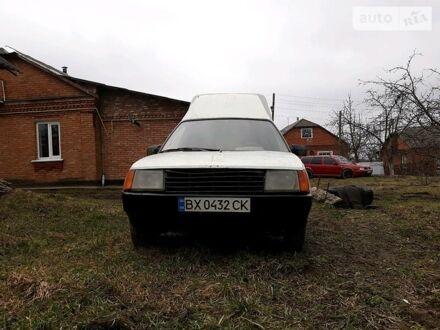 Белый ЗАЗ 1105 Дана, объемом двигателя 1.2 л и пробегом 55 тыс. км за 1099 $, фото 1 на Automoto.ua