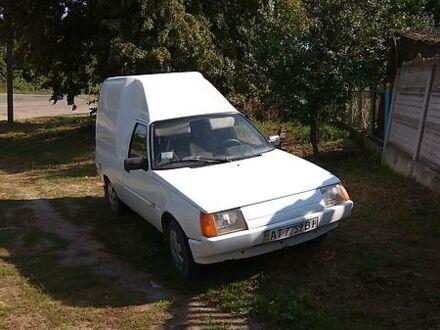 Белый ЗАЗ 1105 Дана, объемом двигателя 1.2 л и пробегом 200 тыс. км за 1300 $, фото 1 на Automoto.ua