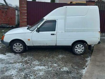 Білий ЗАЗ 1105 Дана, об'ємом двигуна 1.2 л та пробігом 200 тис. км за 1300 $, фото 1 на Automoto.ua