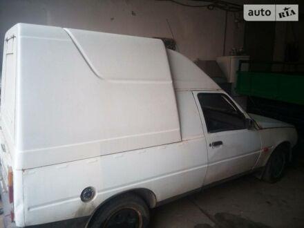 Белый ЗАЗ 1105 Дана, объемом двигателя 1.3 л и пробегом 30 тыс. км за 1199 $, фото 1 на Automoto.ua