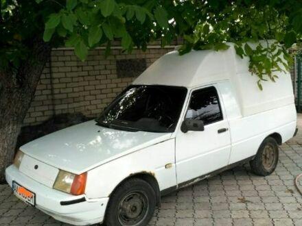 Білий ЗАЗ 1105 Дана, об'ємом двигуна 1.2 л та пробігом 132 тис. км за 1626 $, фото 1 на Automoto.ua