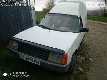 Белый ЗАЗ 1105 Дана, объемом двигателя 1.2 л и пробегом 130 тыс. км за 750 $, фото 1 на Automoto.ua