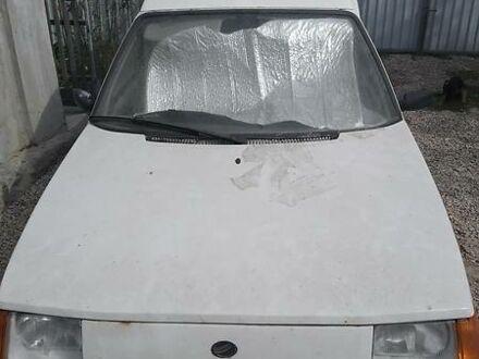 Белый ЗАЗ 1105 Дана, объемом двигателя 1.2 л и пробегом 2 тыс. км за 1550 $, фото 1 на Automoto.ua