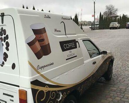 Белый ЗАЗ 1105 Дана, объемом двигателя 1.2 л и пробегом 103 тыс. км за 1800 $, фото 1 на Automoto.ua
