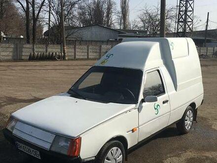Белый ЗАЗ 1105 Дана, объемом двигателя 1.2 л и пробегом 150 тыс. км за 1650 $, фото 1 на Automoto.ua