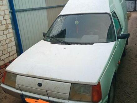 Белый ЗАЗ 1105 Дана, объемом двигателя 1.2 л и пробегом 1 тыс. км за 1150 $, фото 1 на Automoto.ua
