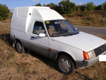 Білий ЗАЗ 1105 Дана, об'ємом двигуна 1.3 л та пробігом 75 тис. км за 1825 $, фото 1 на Automoto.ua