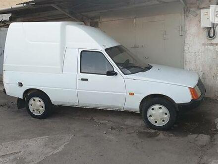 Білий ЗАЗ 1105 Дана, об'ємом двигуна 1.2 л та пробігом 103 тис. км за 1950 $, фото 1 на Automoto.ua