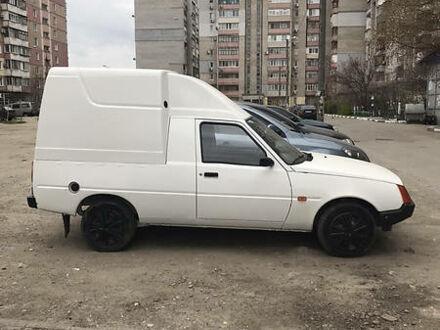 Белый ЗАЗ 1105 Дана, объемом двигателя 1.2 л и пробегом 240 тыс. км за 1500 $, фото 1 на Automoto.ua