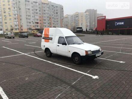 Белый ЗАЗ 1105 Дана, объемом двигателя 0 л и пробегом 259 тыс. км за 1100 $, фото 1 на Automoto.ua