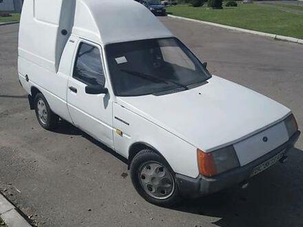 Білий ЗАЗ 1105 Дана, об'ємом двигуна 1.2 л та пробігом 10 тис. км за 2150 $, фото 1 на Automoto.ua