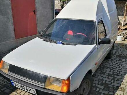 Білий ЗАЗ 1105 Дана, об'ємом двигуна 1.2 л та пробігом 70 тис. км за 1100 $, фото 1 на Automoto.ua