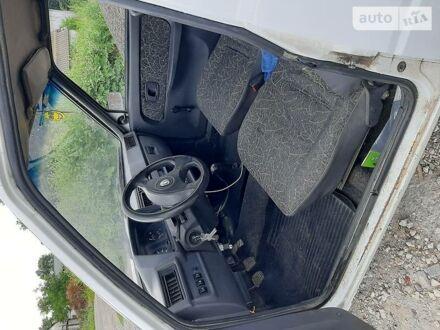 Білий ЗАЗ 1105 Дана, об'ємом двигуна 1.3 л та пробігом 134 тис. км за 1600 $, фото 1 на Automoto.ua
