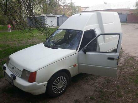 Белый ЗАЗ 1105 Дана, объемом двигателя 0 л и пробегом 10 тыс. км за 2500 $, фото 1 на Automoto.ua
