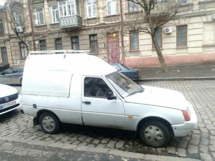 Бежевый ЗАЗ 1105 Дана, объемом двигателя 1.3 л и пробегом 103 тыс. км за 1900 $, фото 1 на Automoto.ua