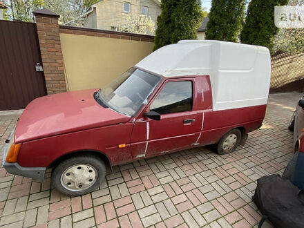 ЗАЗ 1105 Дана, об'ємом двигуна 0 л та пробігом 80 тис. км за 1081 $, фото 1 на Automoto.ua