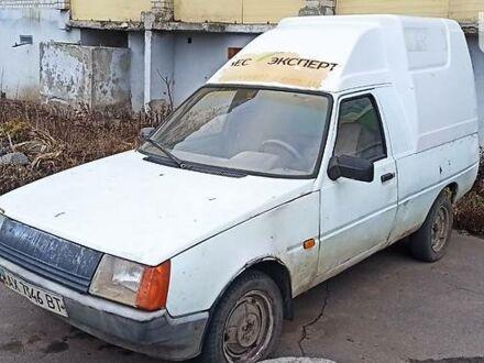 ЗАЗ 1105 Дана, об'ємом двигуна 0 л та пробігом 17 тис. км за 700 $, фото 1 на Automoto.ua
