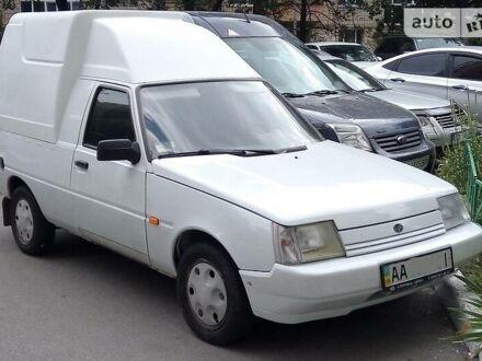 ЗАЗ 1105 Дана, объемом двигателя 0 л и пробегом 50 тыс. км за 1600 $, фото 1 на Automoto.ua