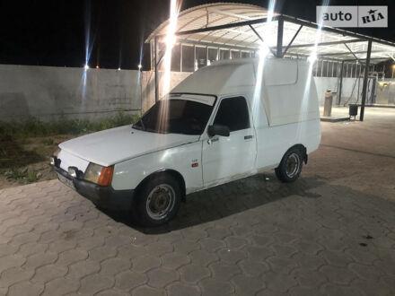 ЗАЗ 1105 Дана, объемом двигателя 1.2 л и пробегом 240 тыс. км за 1350 $, фото 1 на Automoto.ua
