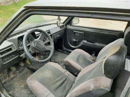 Сірий ЗАЗ 1105 Дана, об'ємом двигуна 1.1 л та пробігом 1 тис. км за 700 $, фото 1 на Automoto.ua