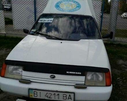 ЗАЗ 1105 Дана, об'ємом двигуна 1.3 л та пробігом 70 тис. км за 1500 $, фото 1 на Automoto.ua
