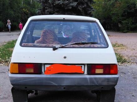 Білий ЗАЗ 965, об'ємом двигуна 1.1 л та пробігом 25 тис. км за 620 $, фото 1 на Automoto.ua