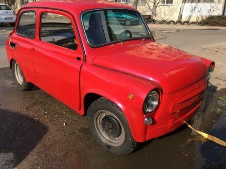 Червоний ЗАЗ 965, об'ємом двигуна 1.2 л та пробігом 10 тис. км за 3600 $, фото 1 на Automoto.ua