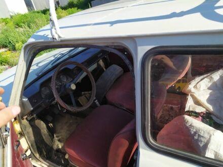 Белый ЗАЗ 968, объемом двигателя 1.2 л и пробегом 60 тыс. км за 539 $, фото 1 на Automoto.ua